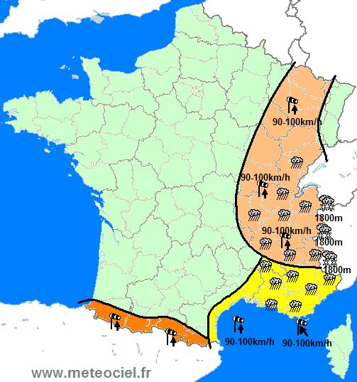 Meteociel Actualité Suivi De La Tempête Dirk Du 2324