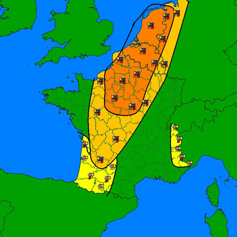 Meteo ciel poitiers jour temprature max with meteo ciel for Meteociel argenteuil