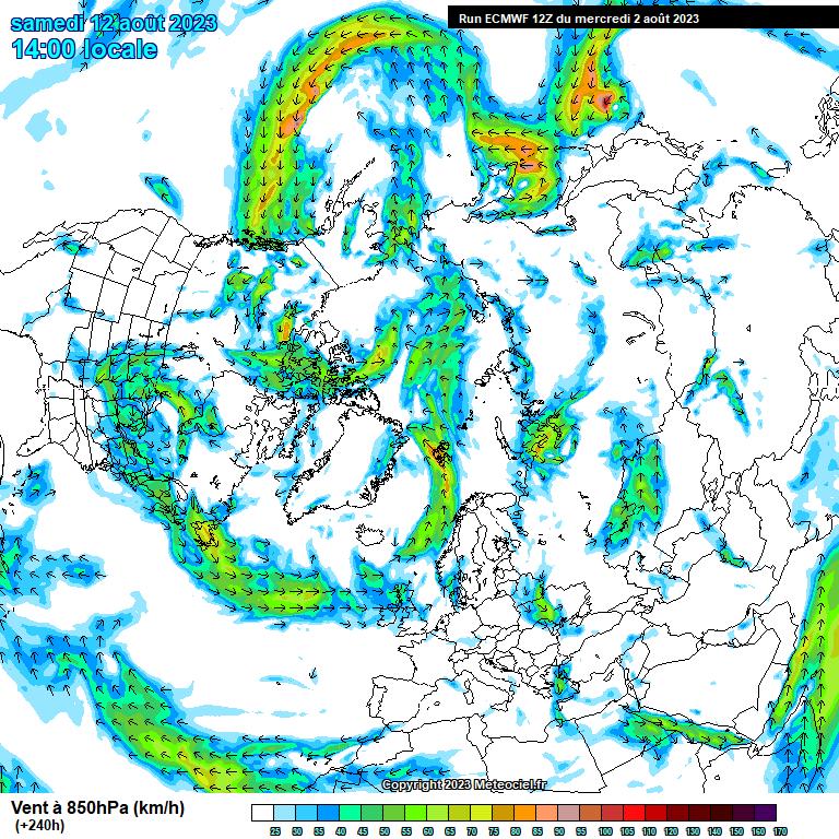 Wetterzentrale Forum :: Wetterprognose Kurz- und Mittelfrist ... on